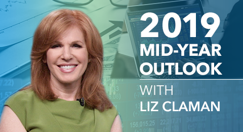 2019 MidYear Outlook with Liz Claman