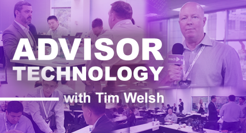 Advisor Technology with Tim Welsh