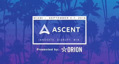 Ascent 2018 Conference