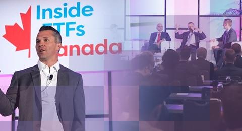 Inside ETFs Canada 2018