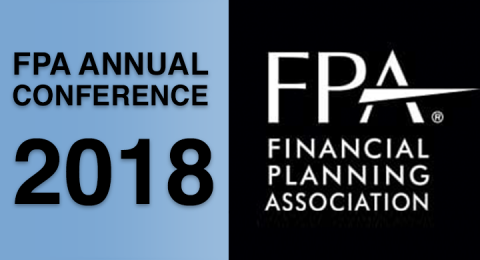 FPA Annual Conference 2018