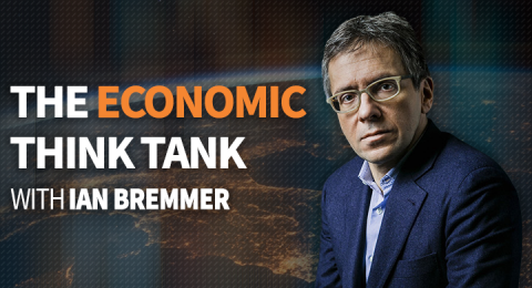 Geopolitical Outlook with Ian Bremmer