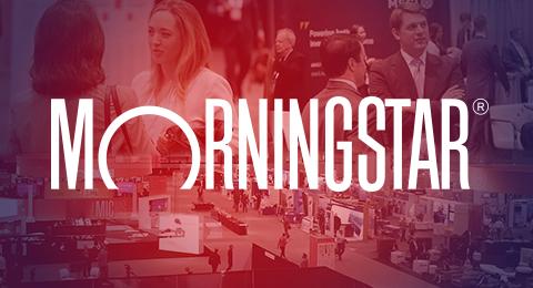 Morningstar Conference 2019