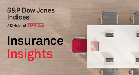 Insurance Insights from S&P Dow Jones Indices