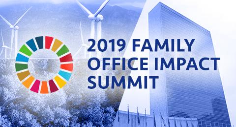 2019 Family Office Impact Summit