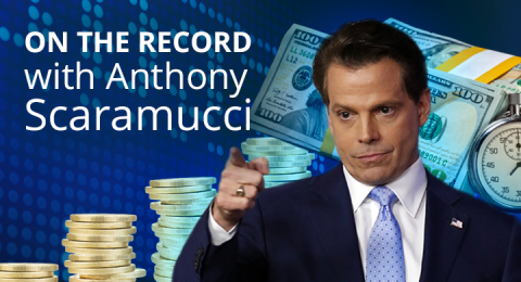 On the Record with Anthony Scaramucci