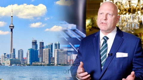 S&P Dow Jones Toronto ETF Masterclass